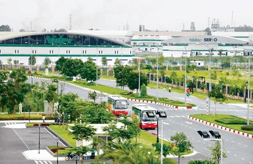 Đồng Nai - khu vực phát triển cả về kinh tế lẫn du lịch