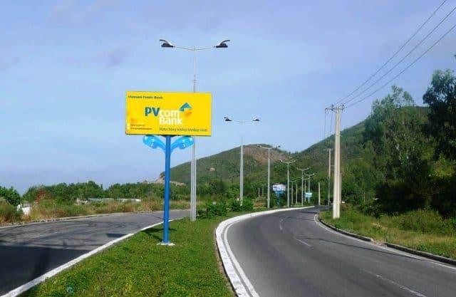 Sân bay cách thành phố Nha Trang 10km (Ảnh ST)