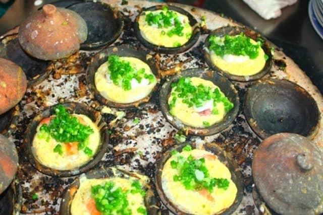 Bánh căn Nguyễn Trãi (Ảnh sưu tầm)