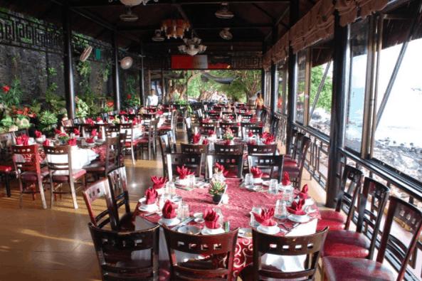 Nhà hàng Gành Hào