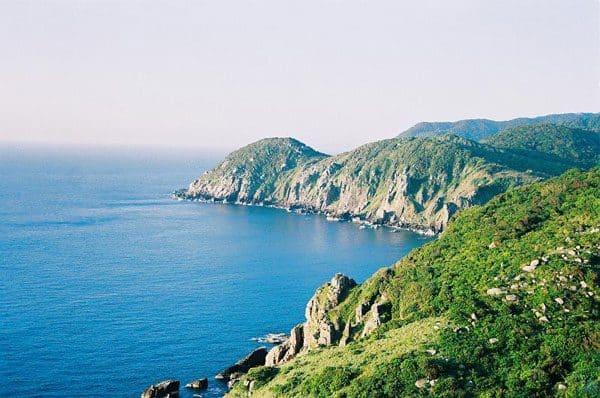 Vinh Vân Phong điểm đến du lịch miền trung (Ảnh ST)