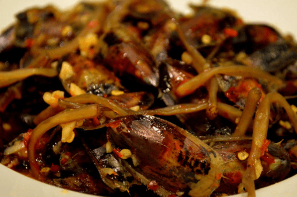 Cà xỉu - Món ăn độc lạ tại Kiên Giang