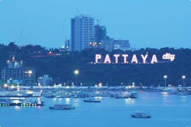 Khám phá du lịch Pattaya có gì (Ảnh ST)
