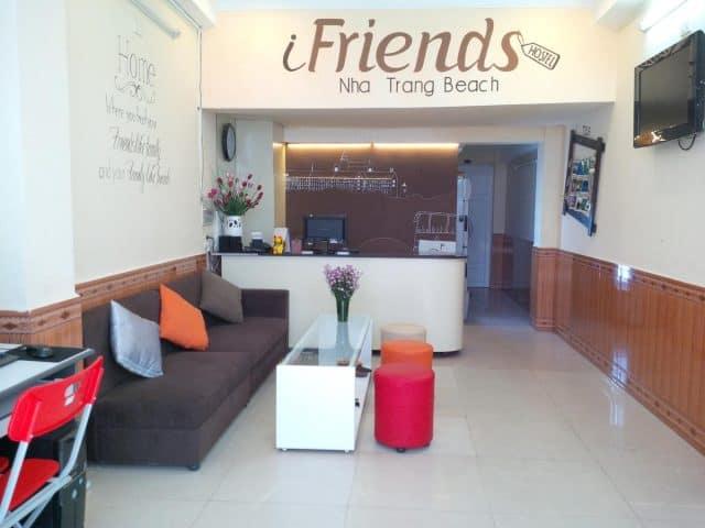 iFriends Hostel (Ảnh ST)
