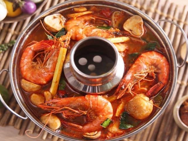 Món ăn khá được yêu thích ngay tại Việt Nam (Ảnh ST)