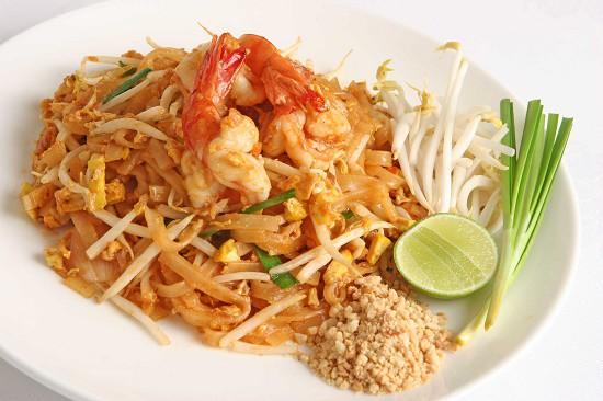 Là món ăn đặc sản Thái Lan (Ảnh ST)