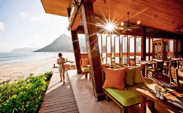 Resort Sĩ Senses Côn Đảo
