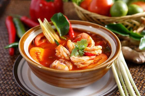 Đây là một trong những món ăn đặc sản Thái Lan ngon nhất thế giới (Ảnh ST)