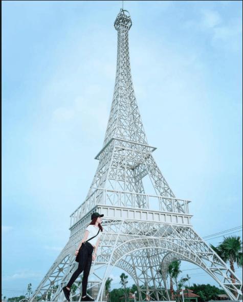 Hình ảnh Tháp Eiffel
