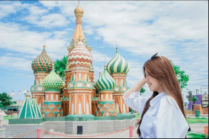 khu Cát Tường Phú Sinh