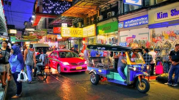 Kết quả hình ảnh cho Chợ sỉ Pratunam