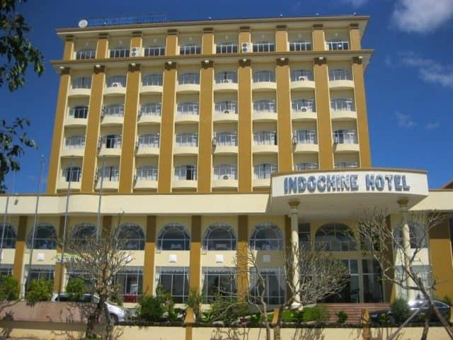 Khách sạn Đông Dương (Ảnh ST)