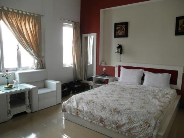 Phòng nghỉ trong khách sạn (Ảnh ST)