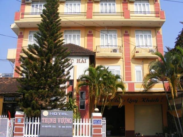 Khách sạn Thịnh Vượng (Ảnh ST)