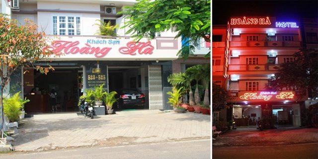 Khách sạn Hoàng Hà (Ảnh ST)
