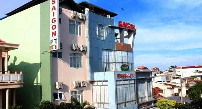 Hình ảnh khách sạn SaiGon-PT