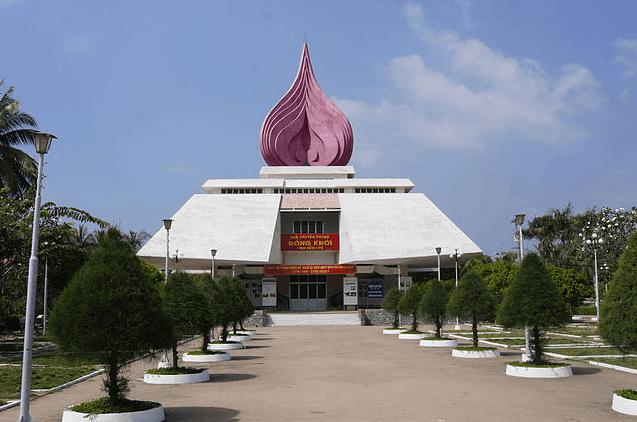 Hình ảnh nhà truyền thống Đồng Khởi