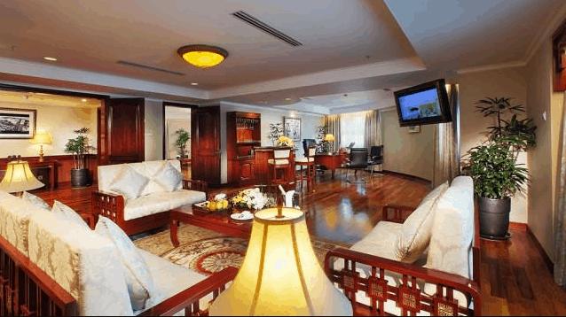 Khách sạn Rex Sai Gon 1