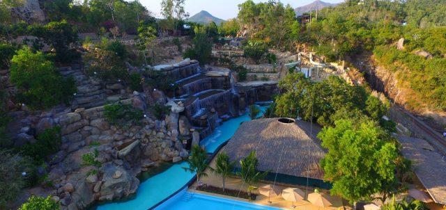 Suối Khoáng Nóng I Resort Nha Trang