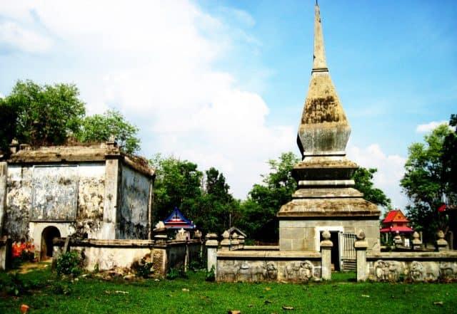 Địa điểm du lịch Đăk Lăk để tìm hiểu về lịch sử nơi đây (ẢNH ST)