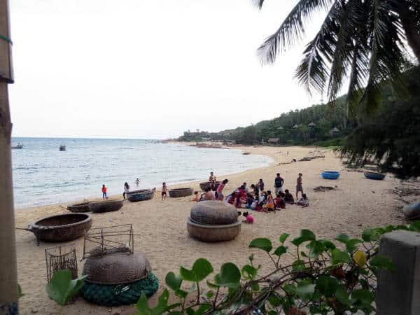 Một nơi chốn nghỉ ngơi thật tuyệt cho bạn và gia đình khi ghé thăm Quy Nhơn( Ảnh: sưu tầm)