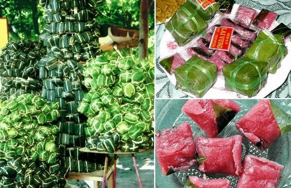 Nem Lai Vung có hương vị rất đặc biệt