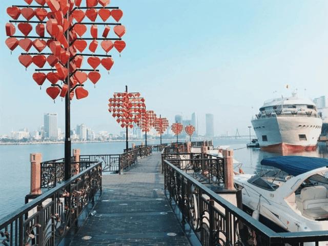 Thời điểm nên du lịch Đà Nẵng (Ảnh: ST)