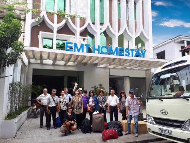 EMT Homestay (Ảnh: ST)