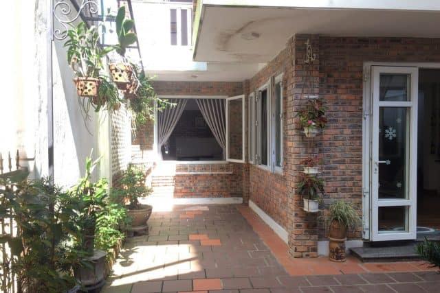 Loan Kim homestay (Ảnh: ST)