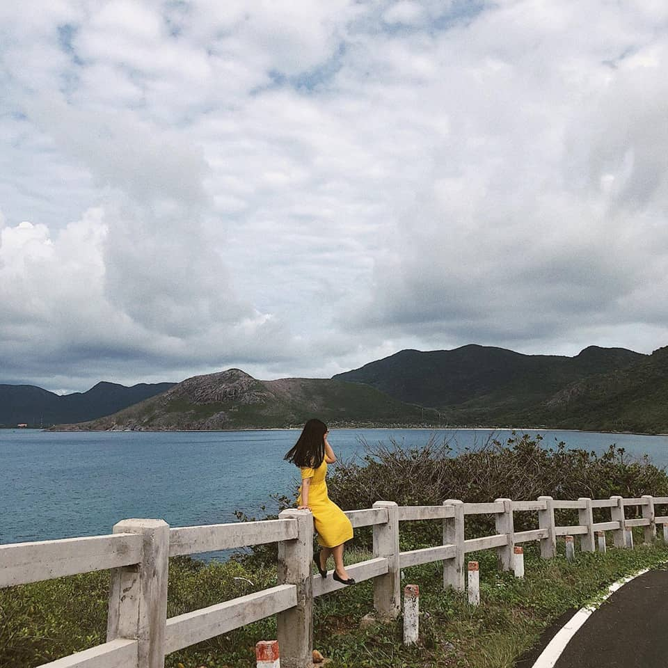 Du lịch Côn Đảo 2018