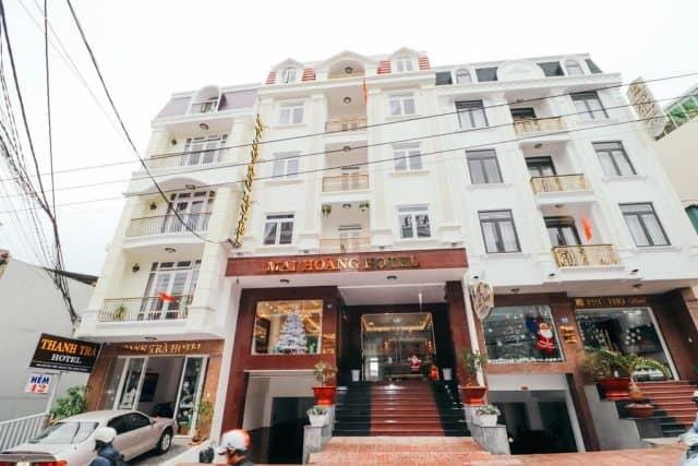 Mai Hoang Hotel (Ảnh ST)