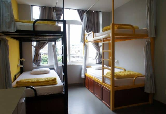 Funtastic Danang Hostel (Ảnh: ST)