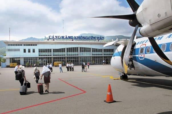 Điều đặc biệt khi săn vé máy bay giá rẻ đi Côn Đảo tại đây.