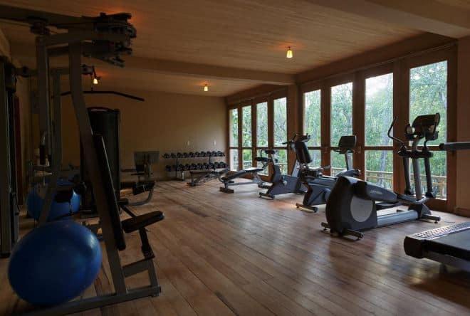 Six Scences Gym Côn Đảo