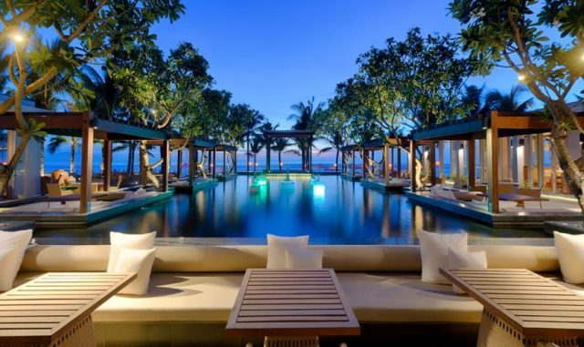 Top seaside resorts in Da Nang for your summer vacation 1