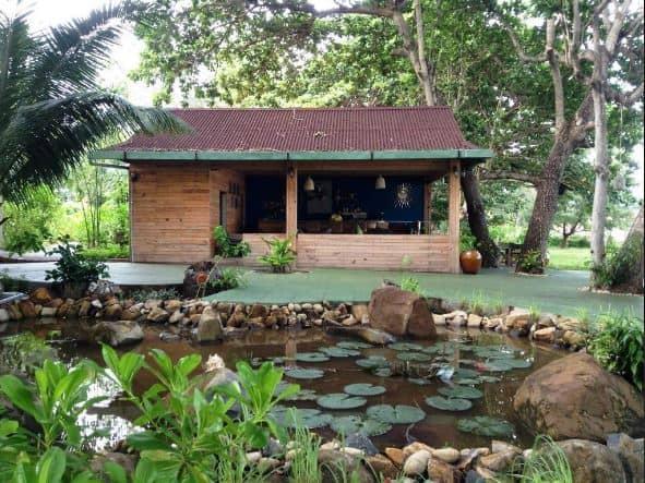 Tân Sơn Nhất Côn Đảo Resort