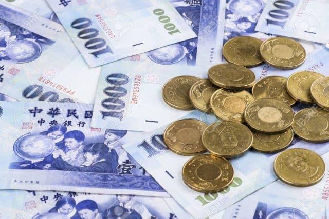 Bạn nên đổi tiền trước khi đi du lịch Đài Loan (Ảnh ST)