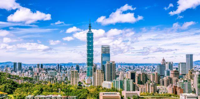 Đài Loan điểm đến du lịch hấp dẫn (Ảnh ST)
