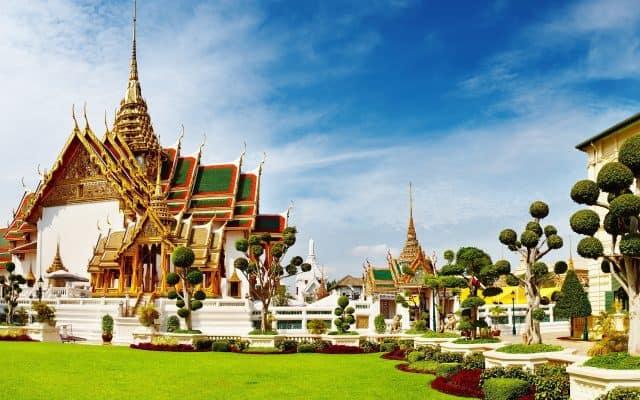 """Kết quả hình ảnh cho Kinh nghiệm đi du lịch Thái Lan """"toàn tập"""" từ A đến Z năm 2019"""