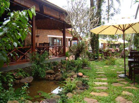 Mai Phuong Resort Phú Quốc