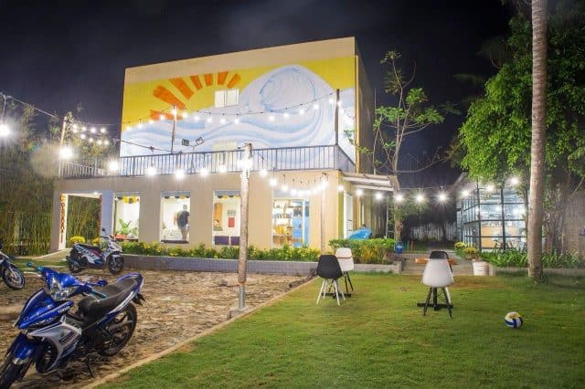 Khách sạn giá tốt ở Phú Quốc (Ảnh ST)