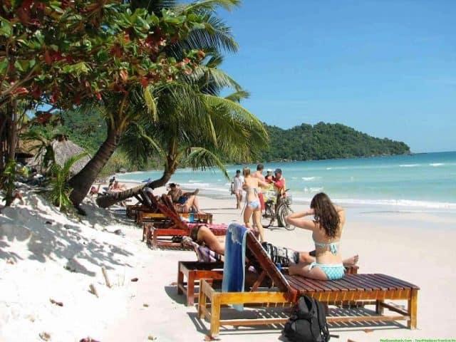Địa điểm du lịch được du khách nước ngoài ưa thích (ảnh ST)