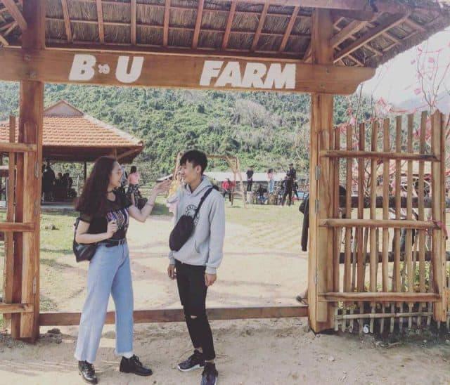 B&U Farm