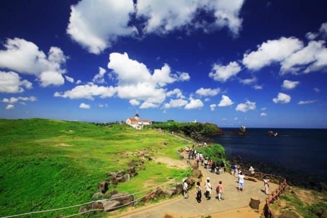 Tổng Hợp Top 35 Địa Điểm Cảnh Đẹp Nhất Hàn Quốc Đáng Du Lịch