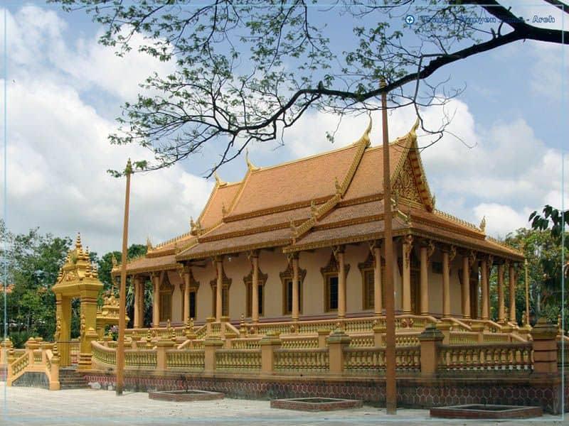 chùa kh'leang