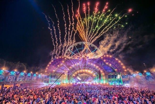 Festival biển Bà Rịa - Vũng Tàu tái xuất sau 12 năm (ảnh ST)