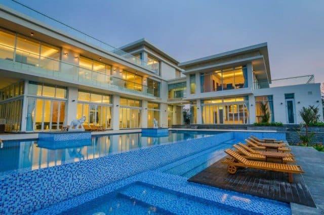 Villa cho nhóm bạn tại Đà Nẵng