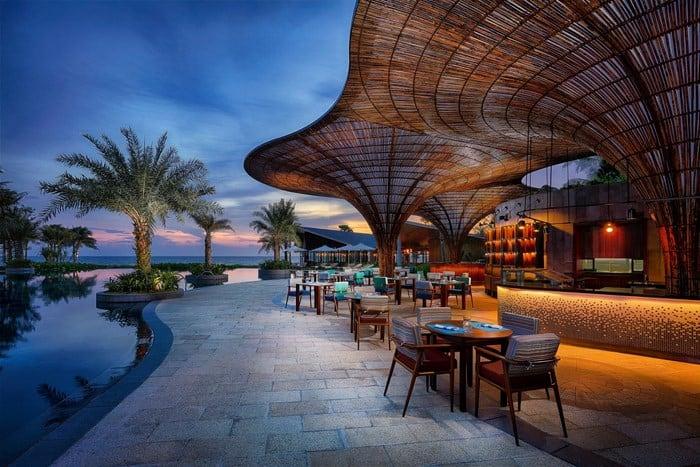 Resort Phú Quốc gần biển
