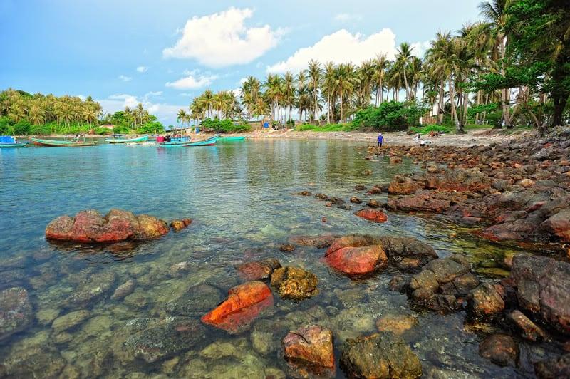 địa điểm du lịch Kiên Giang
