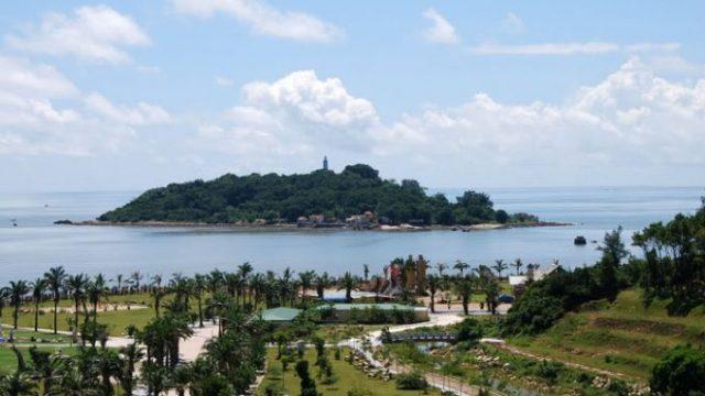Một địa điểm du lịch nổi tiếng Hải Phòng (ảnh ST)